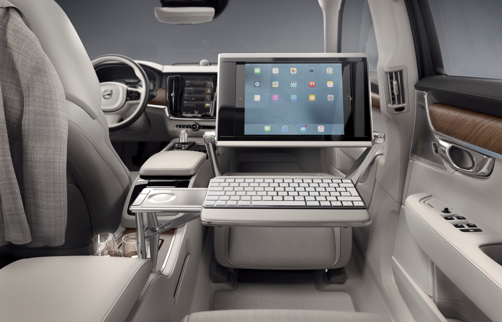 199961_Volvo_S90_Excellence_interior_keyboard